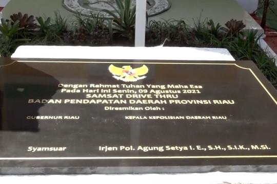 Lahirkan masyarakat taat pajak dengan layanan Samsat tanpa turun
