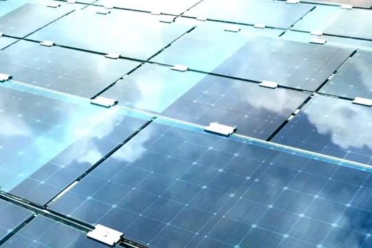Pembangunan rendah karbon dorong pertumbuhan ekonomi