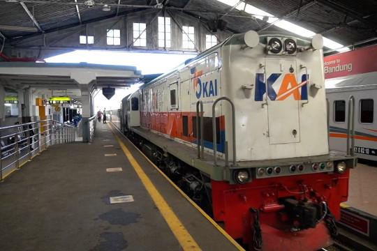 PPKM diperpanjang, PT KAI perketat aturan bagi penumpang di bawah umur