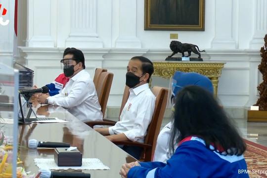 Presiden harap alih kelola Blok Rokan bisa tingkatkan produksi