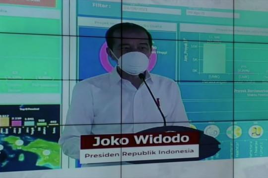 Presiden luncurkan OSS, Wali Kota Malang akan diskusi dengan DPRD