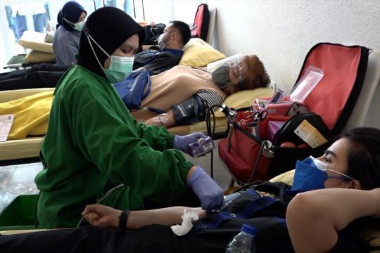 Wagub DKI dorong masyarakat donor plasma konvalesen