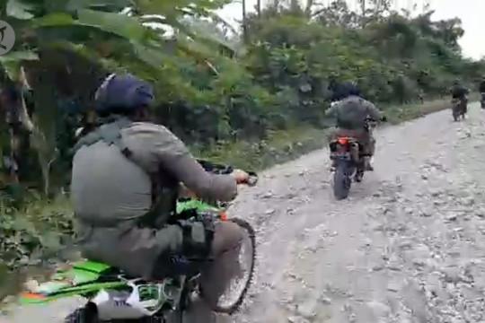 Kapolda dan Danrem pimpin pengejaran enam teroris Poso