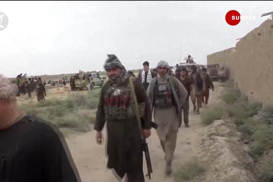 Taliban ambil alih tiga kota besar di Afghanistan utara