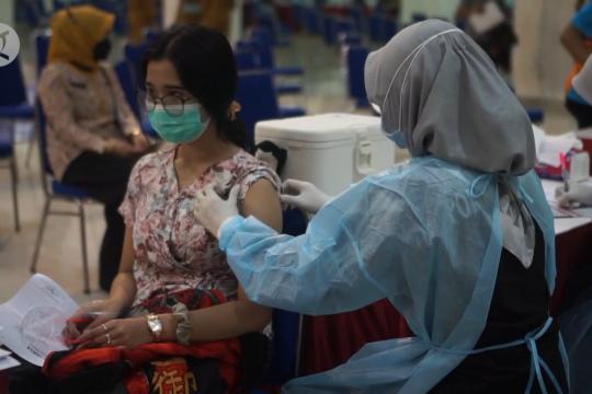Gelar vaksinasi, IPDN sasar 7.500 warga