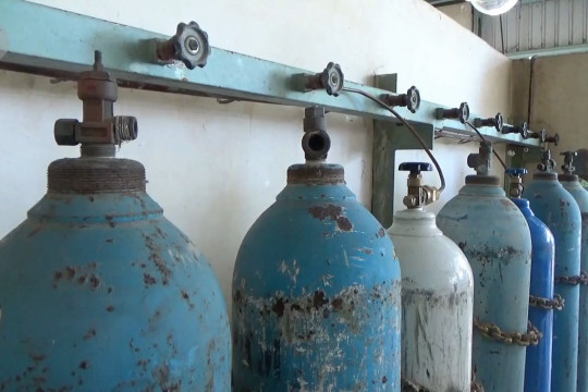 Cegah krisis, PT PIM beri oksigen gratis pada rumah sakit rujukan
