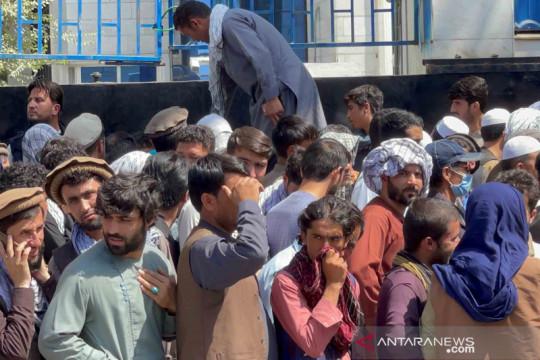 AS akan danai bantuan untuk Afghanistan, bukan pemerintahnya