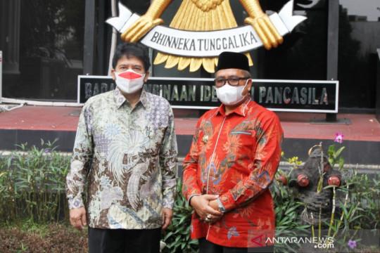 BPIP mendukung penyelenggaraan Kongres Santri Pancasila di Aceh Barat