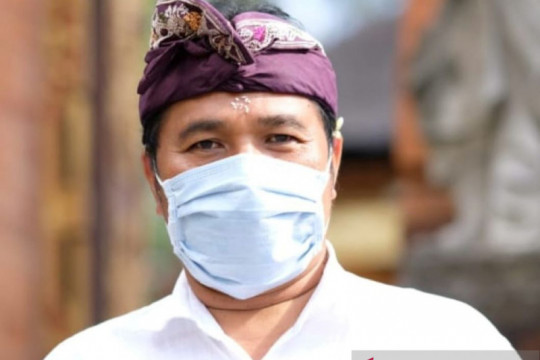 GTPP Denpasar: Tambahan 120 orang sembuh COVID-19