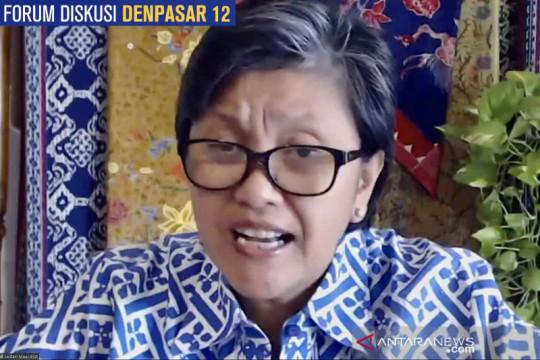 Wakil Ketua MPR pastikan belum ada keputusan soal amendemen UUD 1945