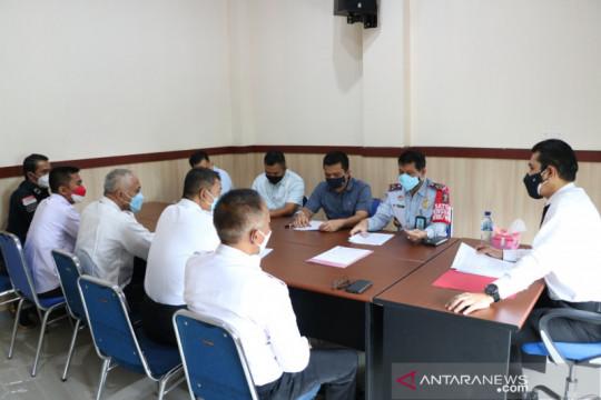 WNA asal Pakistan ditangkap di Bengkulu karena langgar keimigrasian