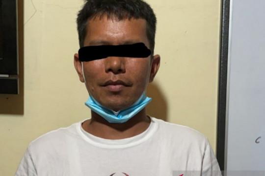 Seorang warga Payakumbuh tewas tertembak orang mengetes senapan angin