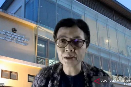 Pakar: Kasus dosen Unsyiah cerminan prinsip negara hukum diruntuhkan