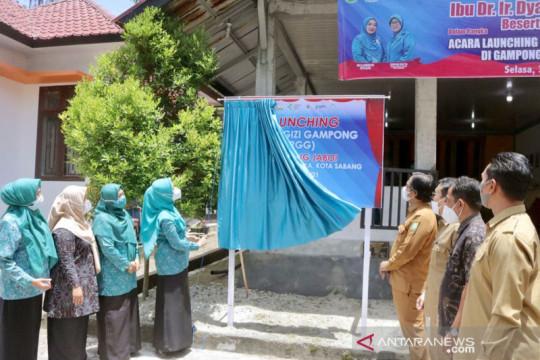 Ahli Gizi: Aceh hadapi masalah malnutrisi beban ganda