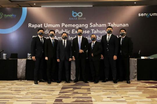 Amar Bank siap akselerasi pengembangan ekosistem digital