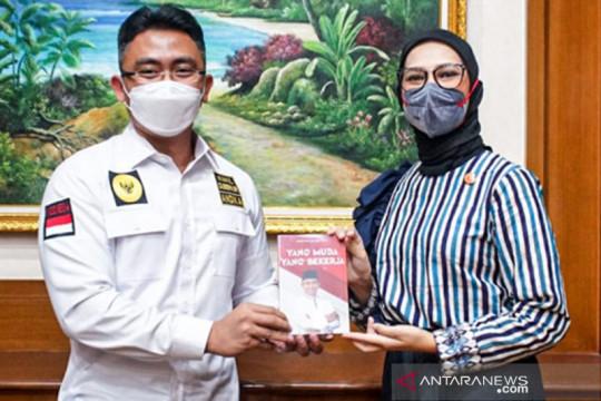 Stafsus Presiden minta percepatan vaksinasi bagi disabilitas di Banten