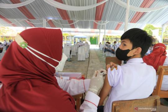 Tinggal enam orang di rawat di rumah sakit Indramayu akibat COVID-19