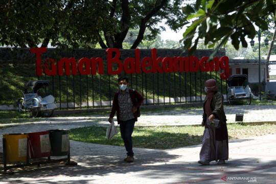 Wali Kota Solo jadikan Jakarta sebagai acuan dalam penanganan COVID-19