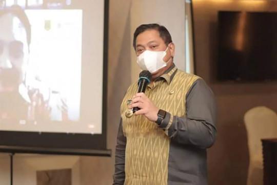 Pemkab Dairi latih UMKM soal digitalisasi dan ekonomi hijau