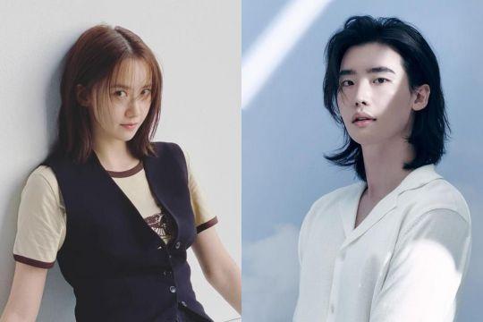 "Lee Jong Suk dan YoonA SNSD beradu akting di ""Big Mouth"""