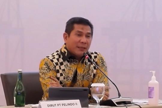 Integrasi Pelindo memudahkan fokus pengembangan bisnis