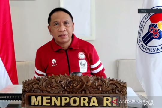 Menpora akan berkantor di Papua untuk pastikan PON lancar