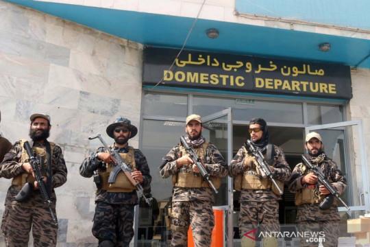 Bandara Kabul siap beroperasi lagi