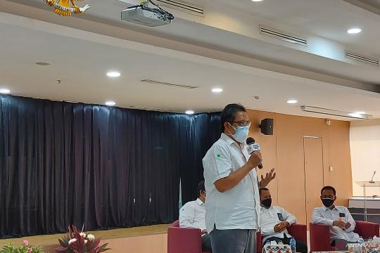 IPC Tanjung Priok dukung klaster logistik di Jakarta