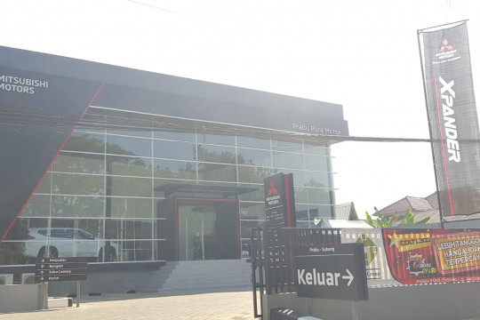MMKSI buka dealer baru di Subang gandeng Prabu Pendawa Group