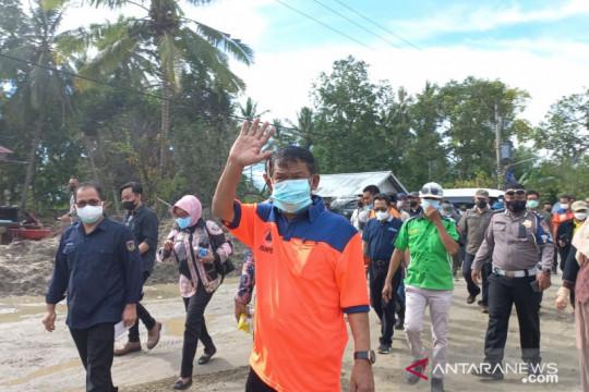Gubernur Sulteng minta PUPR bangun sabo dam cegah banjir di Rogo-Sigi