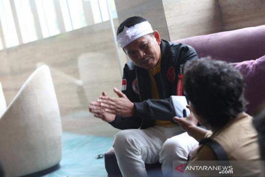 Dedi Mulyadi: Tinjau ulang izin proyek wisata kawasan gunung Karawang