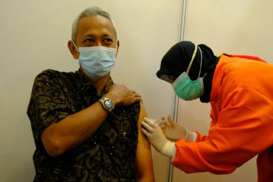 Bulog kembali gelar sentra vaksinasi COVID-19 dosis kedua