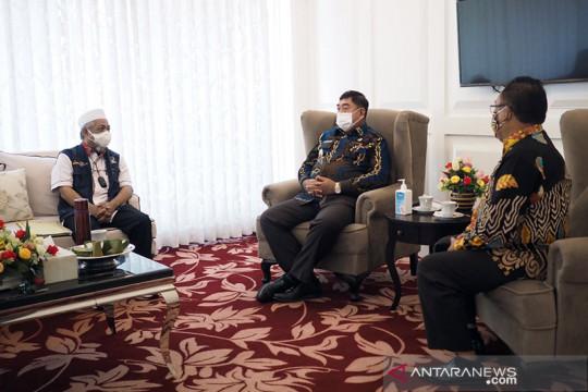 RRI Makassar siap dukung publikasi atlet Sulsel di PON