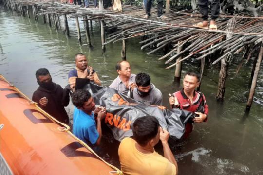 Pria ditemukan meninggal setelah 3 hari dilaporkan jatuh ke laut