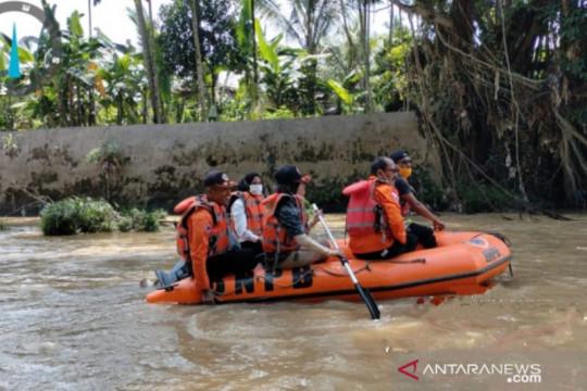 BPBD Solok adakan susur sungai cegah bencana hidrometeorologi