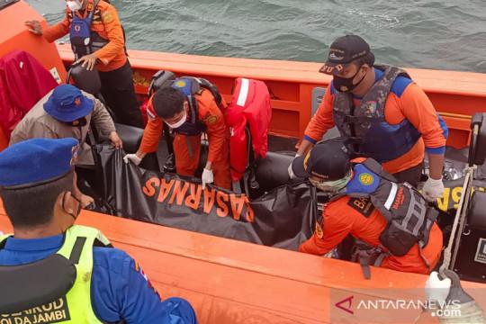 Tim SAR evakuasi nelayan tenggelam di perairan Pulau Berhala