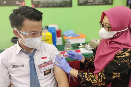 Dinkes catat penambahan 149 kasus positif COVID-19 di Lampung