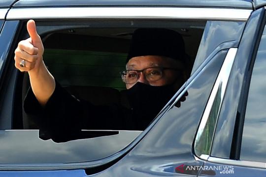 PM Malaysia Ismail Sabri klaim 76.000 pencari kerja dapat pekerjaan