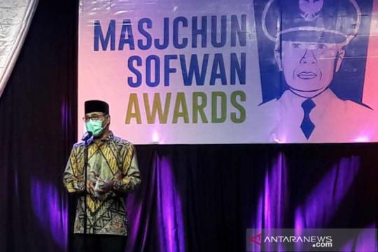 Temanggung luncurkan Masjchun Sofwan Awards pengelolaan persampahan