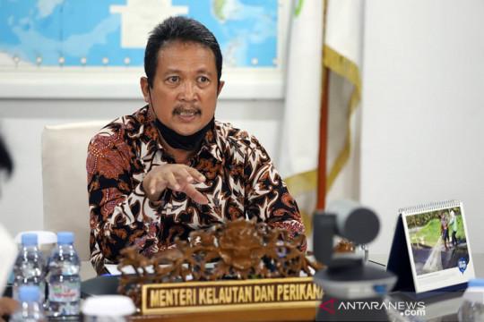 Menteri Trenggono: Penataan ruang laut akan bermuara ke ekonomi biru