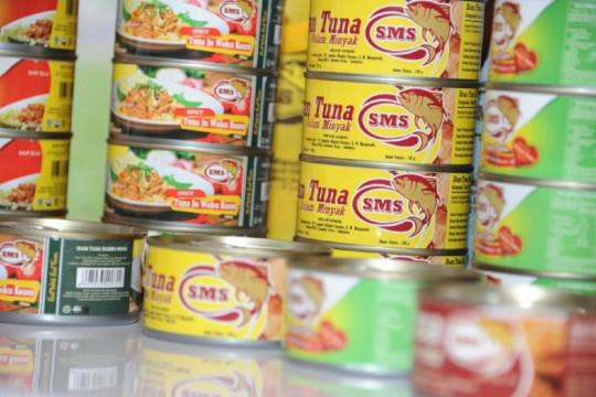 KKP ajak pelaku usaha penuhi standar keamanan pangan global