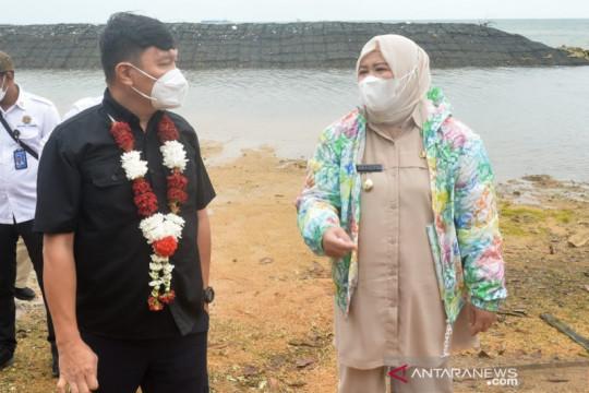 Kementerian ATR bagikan sertifikat lahan warga pulau terluar NKRI