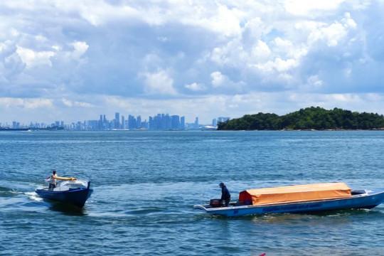 Nelayan pulau terluar NKRI keluhkan kuota BBM bersubsidi