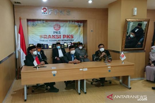 FPKS DPRD DKI: Penambahan jumlah penasihat fraksi keputusan DPP