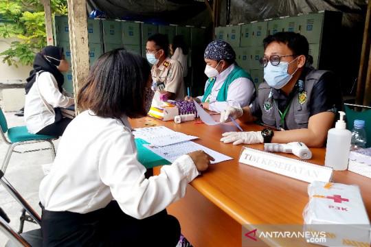 BKN: Pelaksanaan tes SKD terpantau lancar