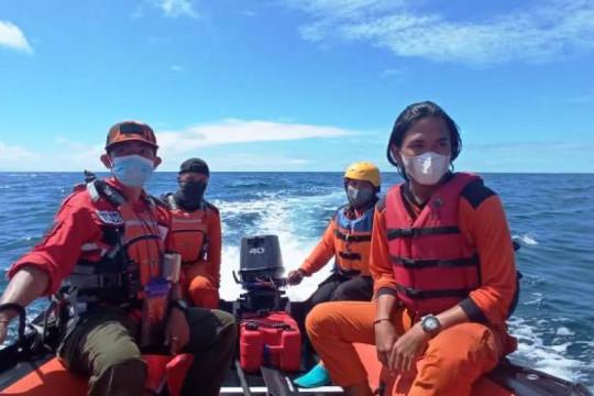 Dua nelayan Majene yang dilaporkan hilang lima hari ditemukan selamat