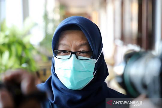 Dinkes Surabaya perkuat testing dan pelacakan menuju zona hijau