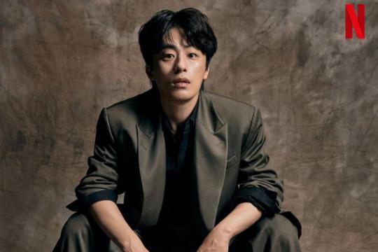 """Cerita Koo Kyo-hwan tentang perannya di serial """"D.P."""""""
