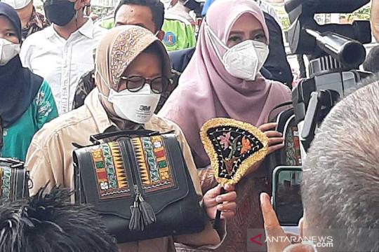 Kemensos buka sentra pemasaran UMKM di Aceh
