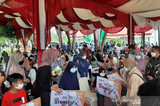 Mensos: Aceh sudah lebih baik dalam penyaluran bantuan sosial